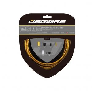 Jagwire Elite Link Brake Cable Kit Mtb