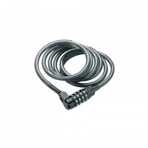 kryptonite kryptoflex 815 combo cable cable lock. Black Bedroom Furniture Sets. Home Design Ideas