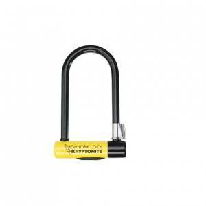 kryptonite new york lock standard u lock. Black Bedroom Furniture Sets. Home Design Ideas