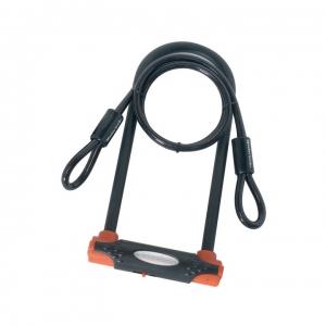 master lock u lock 8285 black fa003550185. Black Bedroom Furniture Sets. Home Design Ideas