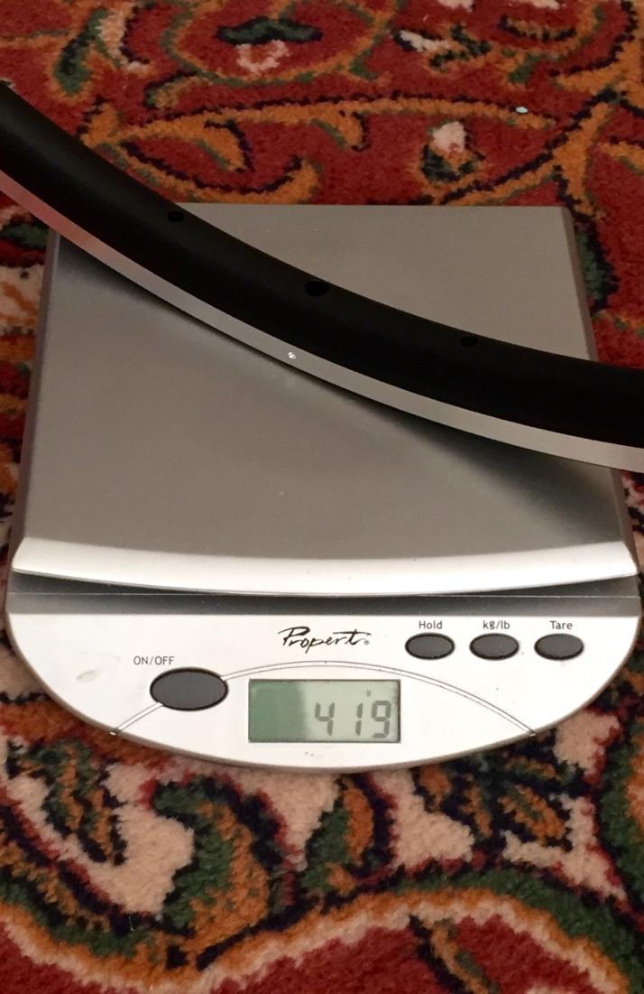 Weight - 20h