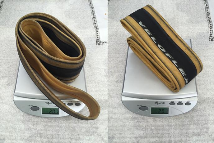 Veloflex Master weights