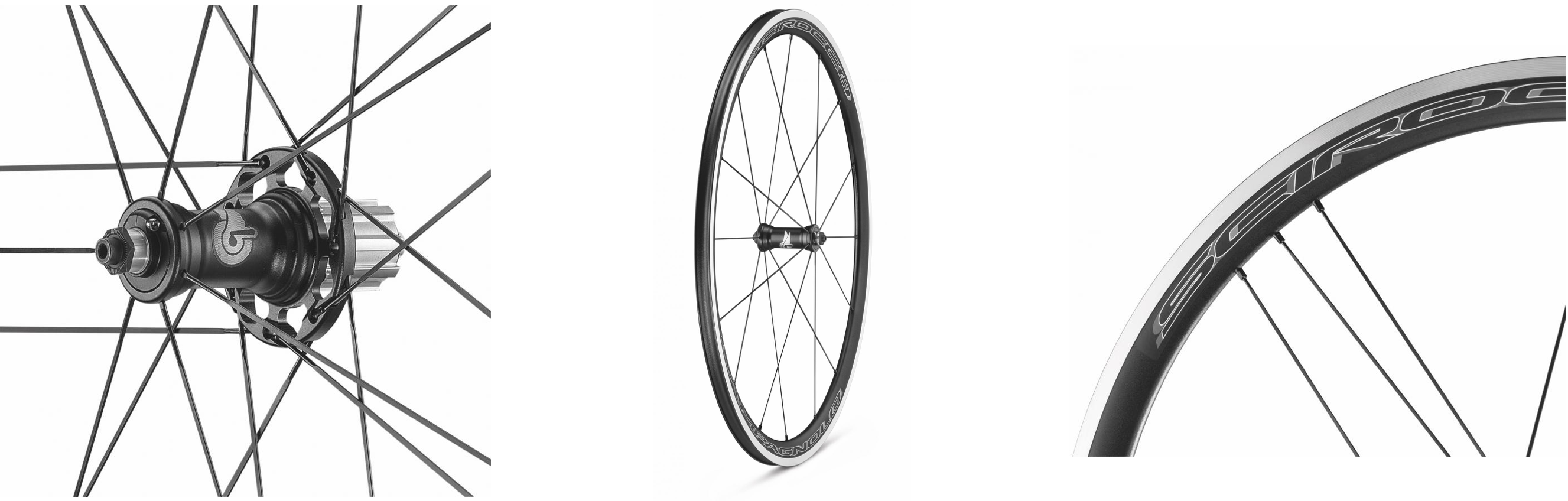 Campagnolo Scirocco, 35mm deep and 17mm wide (internal)