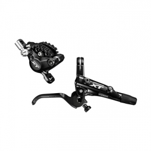 NEW Shimano Deore XT BR-M8000 MTB Hydraulic Disc Brake Front or Rear J02A Black