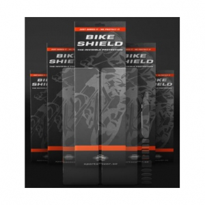 Bikeshield Fullpack Oversized Standard 10010 100