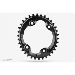 Blackspire Snaggletooth Narrow Wide Chainring 9//10//11 Speed 96Mm Black 30T Bike