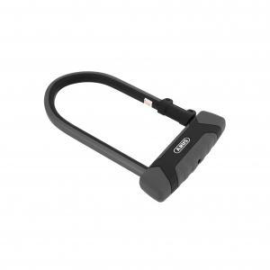 ABUS EaZyKF Round Lock Bracket Diameter Of 28-36mm Black
