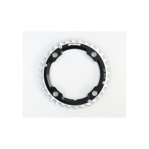 FSA Pro Chainring 104 x 38t D-10 Black