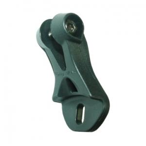 busch und m ller headlight holder for rst forks 471ar. Black Bedroom Furniture Sets. Home Design Ideas
