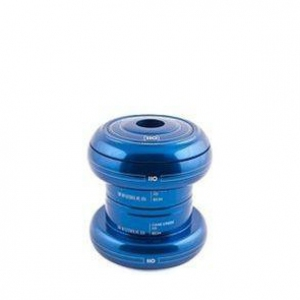 Cane Creek 110 Series integrated headset blue IS41//28.6 IS41//30 upper and lower
