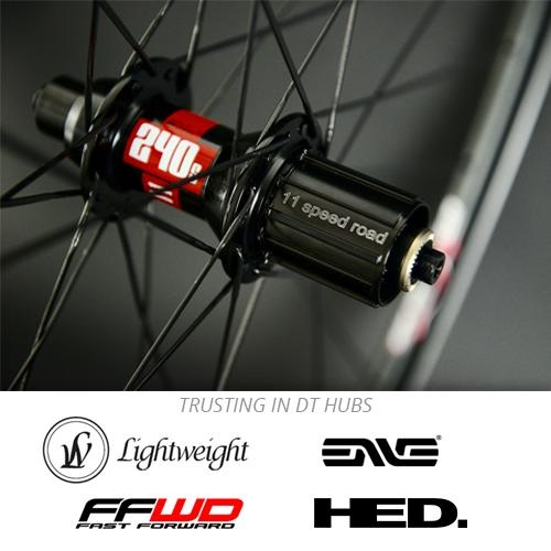 DT Swiss front wheel hub 350 Road//MTB 28 hole New