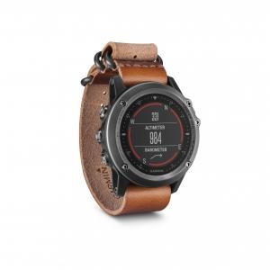 Garmin Fenix 3 Saphir Gps Multi Sports Watch
