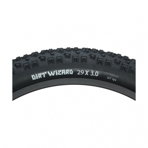 27.5 x 4 Tubeless Folding BLK 60tpi 45NRTH Dillinger 4 Tire