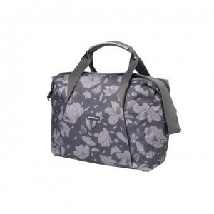 BASIL MAGNOLIA DOUBLE BAG 35L BLACKBERRY Basil