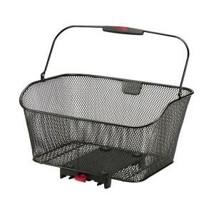 Rixen /& Kaul KLICKFIX WIRE BASKET City Basket 2 GTA approx 40x30x20cm with