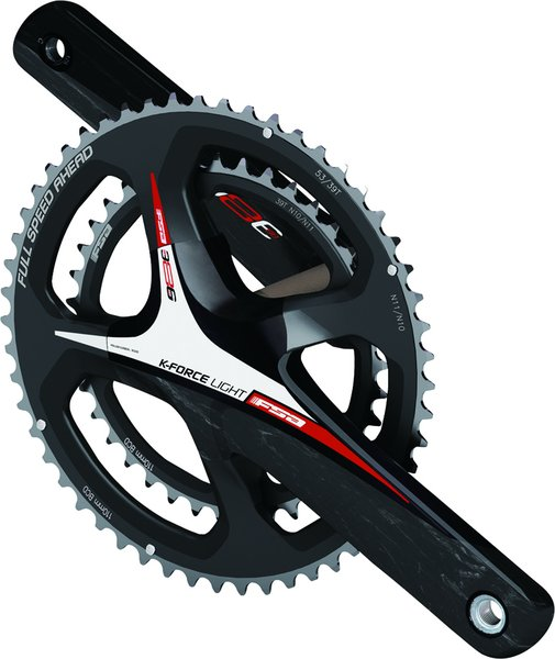 Fsa K Force Light 386 Evo