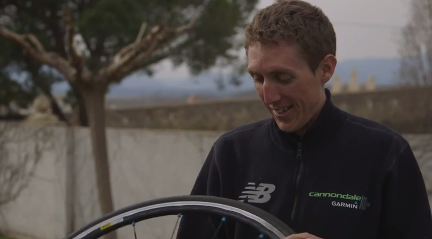 And of course, Dan Martin likes them