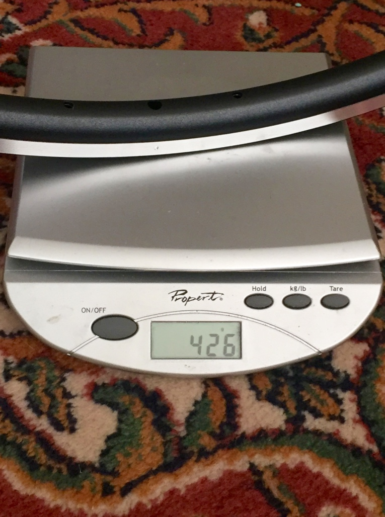 Weight - 24h